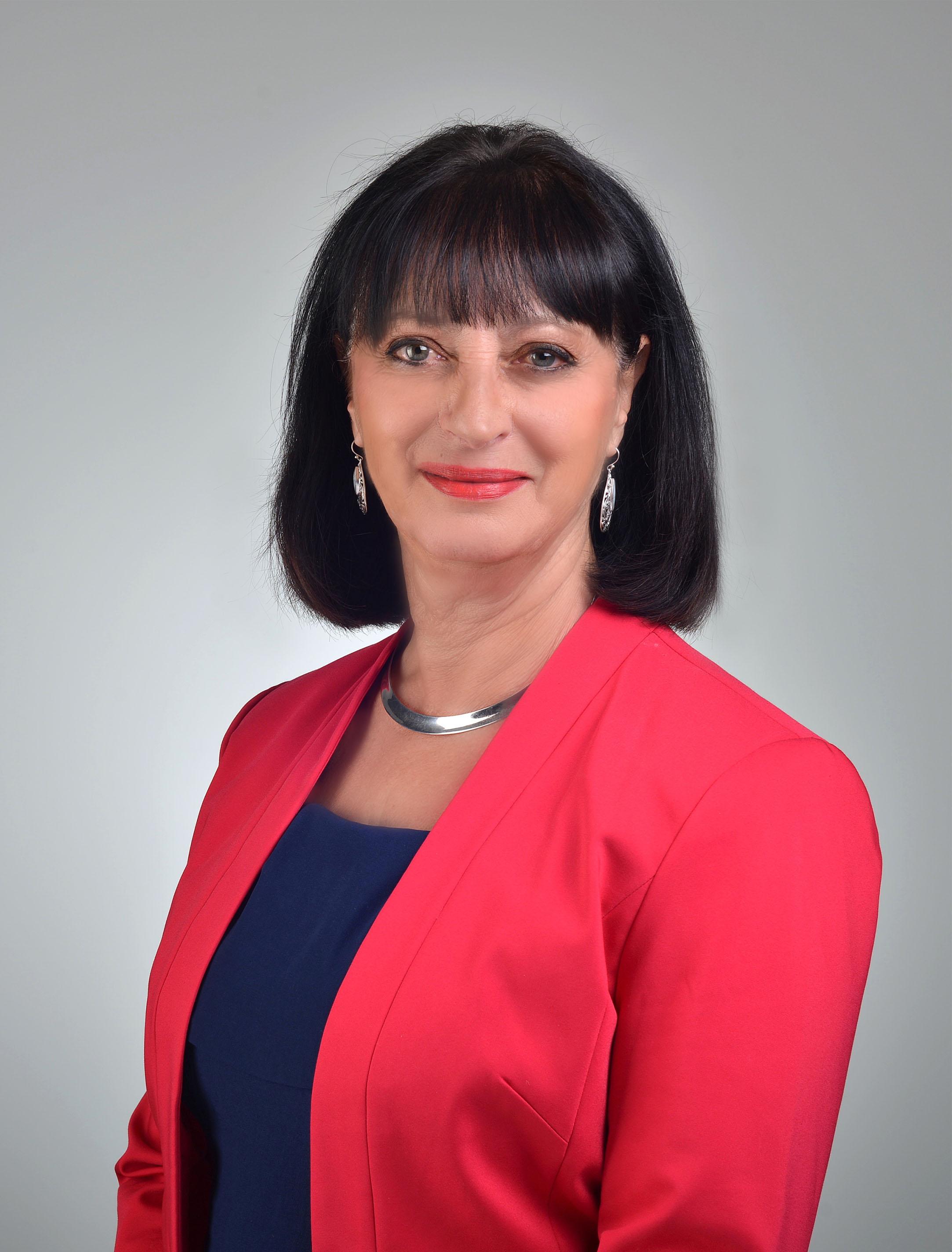 Ann Granci